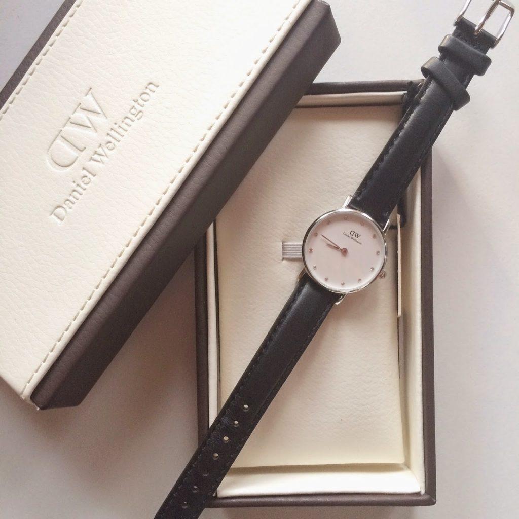 daniel wellington classy sheffield watch