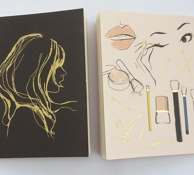 rifle paper co garance dore notebook
