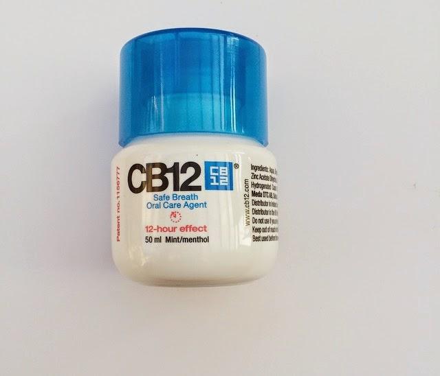 cb12 mouth wash